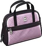 2ds Nintendo Best Deals - RDS Industries Nintendo 3DS Game Traveler Carrying Case - Light Pink