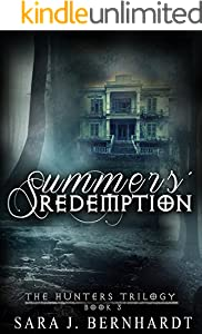 Summers' Redemption (Hunters Trilogy Book 3)