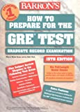 Image de How to Prepare for the GRE Test (Barron's GRE)