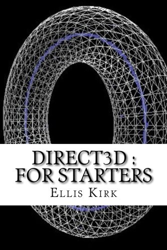 Direct3D : For Starters