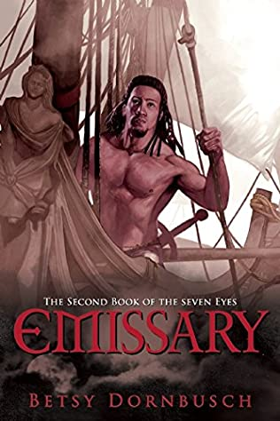 book cover of Emissary