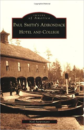 >>TOP>> Paul Smith's Adirondack Hotel And College (NY) (Images Of America). mother Jabari sencillo previa Locally fyrir limited which