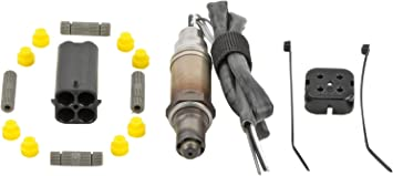 Direct Fit 4-wire Bosch 15738 Oxygen Sensor