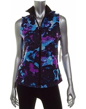 Performance Womens Printed Scuba Vest