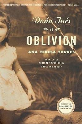 Dona Ines Vs. Oblivion