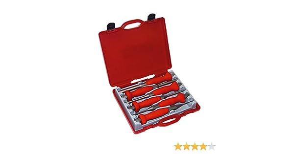 Peddinghaus 0007668650500 Juego de extractores de pasadores