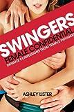 Swingers, Ashley Lister, 0753513439