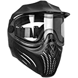 MASQUE VENTS HELIX THERMAL Noir
