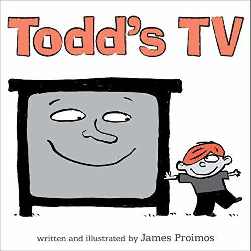 Read Online Todd's TV ebook