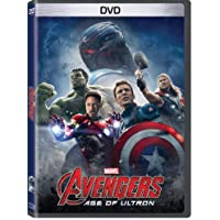 Marvel's Avengers: Age of Ultron (Bilingual)