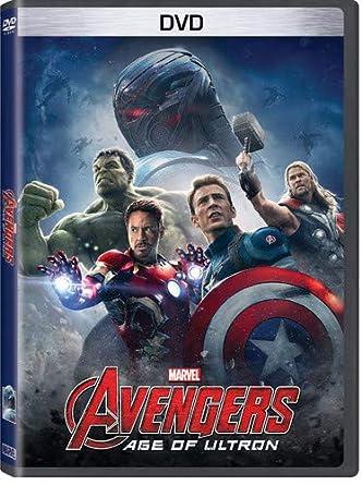 Marvel's Avengers: Age of Ultr...