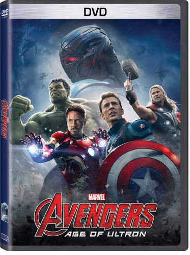 Amazon.com: MARVEL'S AVENGERS:...
