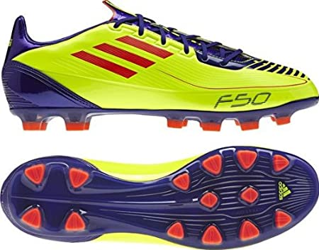 adidas F30 TRX HG, tamaño 12, g40295: Amazon.es: Deportes ...