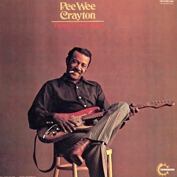 Pee wee crayton tab guitar