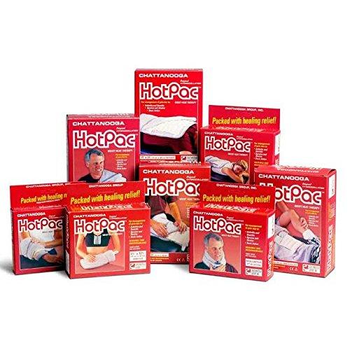 Chattanooga Group Inc. Hydrocollator Moist Heat Steam Packs 10