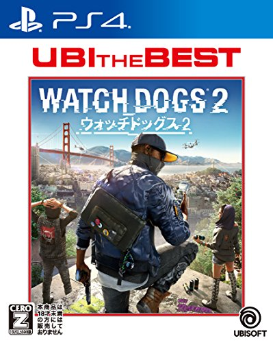 WATCH DOGS2 [Best版]