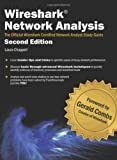 img - for Wireshark Network Analysis (Second Edition): The Official Wireshark Certified Network Analyst Study Guide book / textbook / text book