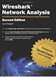 Wireshark Network Analysis: The Official Wireshark Certified Network Analyst Study Guide
