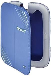 VTech - Funda soporte para tablet educativo Storio 2 y Storio 2 Baby, color azul (3480-208149)