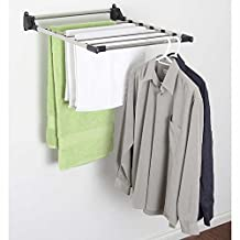 Greenway Wall Mounted Laundry Drying Rack