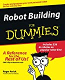 robots building - Robot Building For Dummies