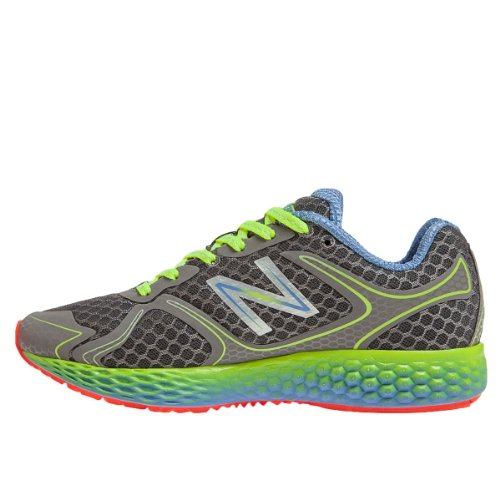 Image of the New Balance Women's W980GY - W980v1 Fresh Foam Boracay 5.5 D