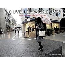 NOUVELLES PARISIENNES: Dans les rues de Jiyûgaoka (French Edition)