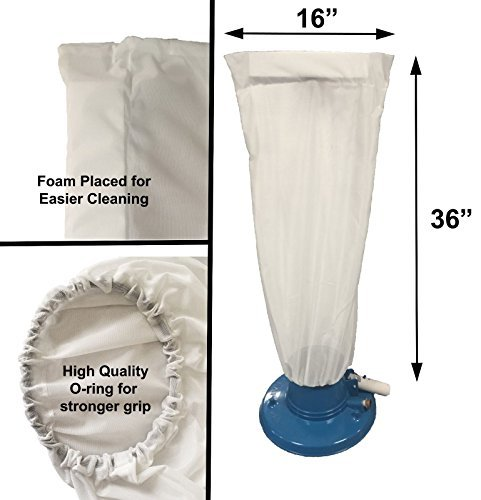 pool-leaf-eater-vacuum-cleaner-large-replacement-bag-fits-any-pool-vacuum-sni1009-model-outdoor-gard