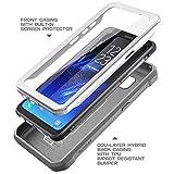SUPCASE NA Galaxy S8 Active Case, Unicorn Beetle