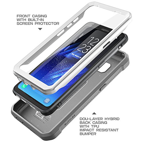 cheap for discount 6ac93 89fd6 Galaxy S8 Active Case, SUPCASE [Unicorn Beetle PRO Series] - Import ...
