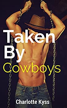 erotic story with cowboy