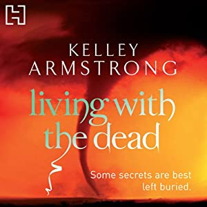 Living with the Dead Audiobook