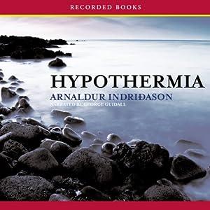 Hypothermia Audiobook