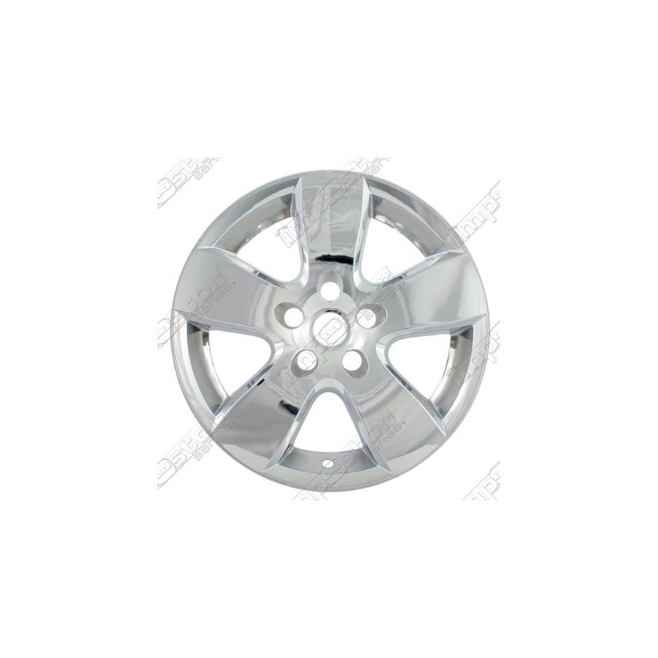 "2009 2012 DODGE RAM 20"" Chrome Wheel Skin Covers IWCIMP/331X"