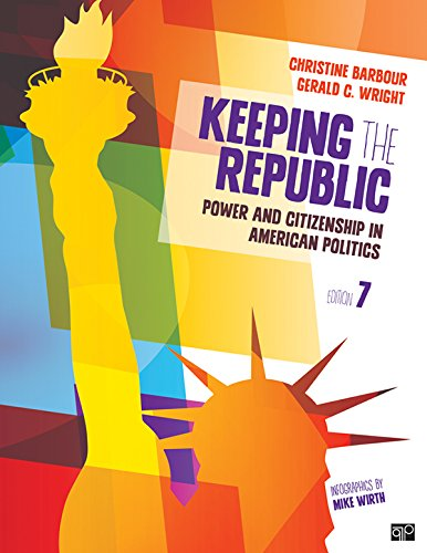 Download Keeping the Republic: Power and Citizenship in American Politics Pdf