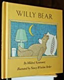 Willy Bear, Mildred Kantrowitz, 0819308838