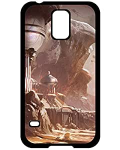 New Style Hot Style Protective Case Cover For Samsung Galaxy S5(Halo 5: Guardians) 3161053ZA770473274S5