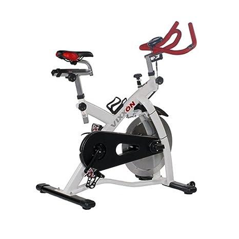 Bicicleta Ciclismo Indoor Vixxon SXM-1: Amazon.es: Deportes y aire ...