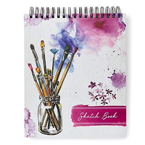 Most bought Sketchbooks & Notebooks