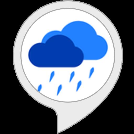 Heavy Rain Noise