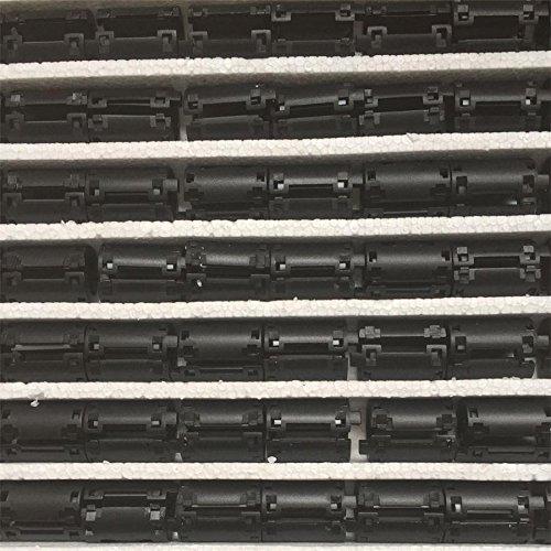 400ea slplit clamp filter ferrite ID0.43'' UF110 SCRC110 2132-1130 for diameter 0.39''-0.43'' cables by Hondark (Image #4)