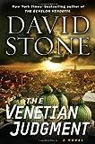 The Venetian Judgment, David Stone, 0515147788