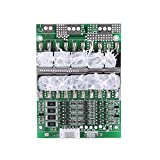 12V 100A 4Series BMS Protection Board with