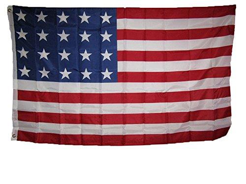 New 20 American Flag - 8