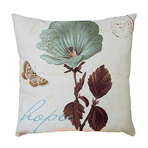 FORUU Throw Pillowcase, St. Patrick