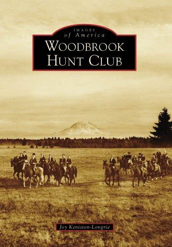 Pdf History Woodbrook Hunt Club (Images of America)