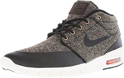 Trainers Men's Nike brown green black 58TxnHW