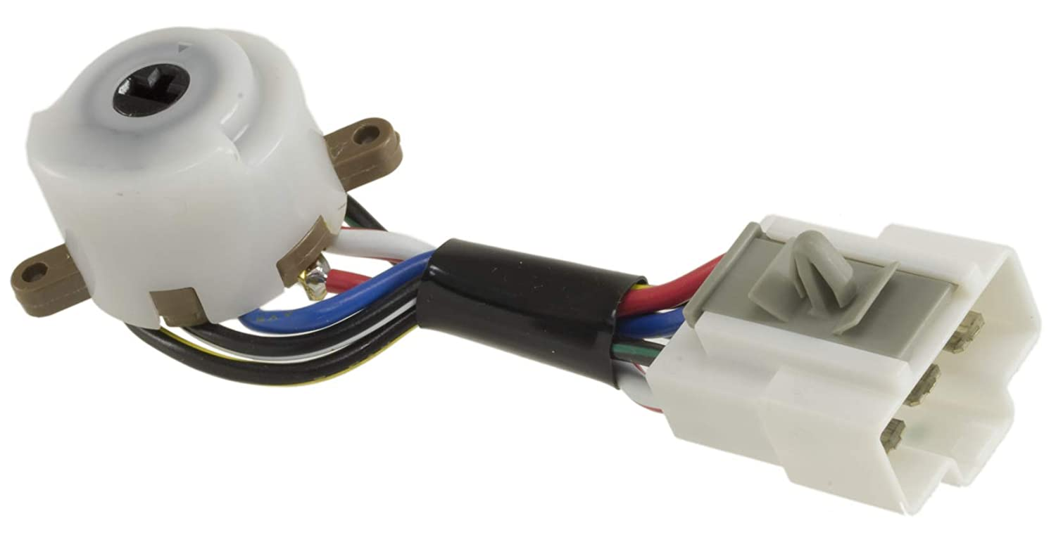 WVE by NTK 1S6350 Ignition Switch