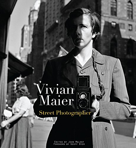 Please note that all blank pages in the book were chosen as part of the design by the publisher.A  good street photographer must be possessed of many talents: an eye for  detail, light, and composition; impeccable timing; a populist or  humanitarian ...