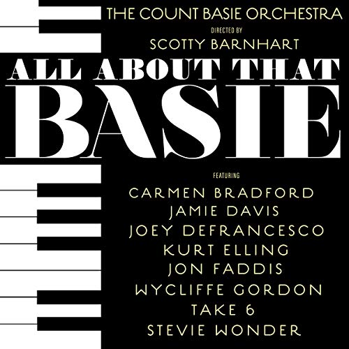 All About That Basie ()